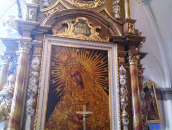 Pielgrzymka parafialna do Trzebnicy 7