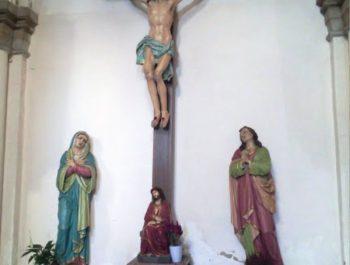 Pielgrzymka parafialna do Trzebnicy 8