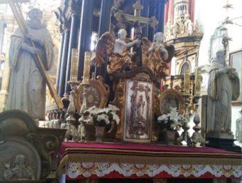 Pielgrzymka parafialna do Trzebnicy 9