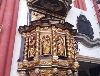 Pielgrzymka parafialna do Trzebnicy 13