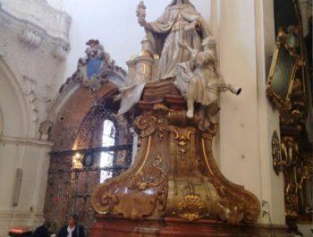 Pielgrzymka parafialna do Trzebnicy 15