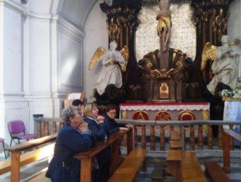 Pielgrzymka parafialna do Trzebnicy 18