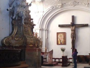 Pielgrzymka parafialna do Trzebnicy 19