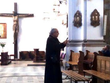 Pielgrzymka parafialna do Trzebnicy 20