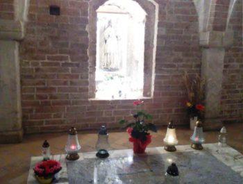 Pielgrzymka parafialna do Trzebnicy 26