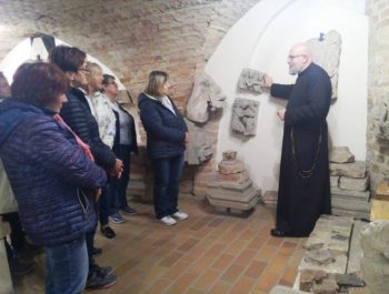 Pielgrzymka parafialna do Trzebnicy 27