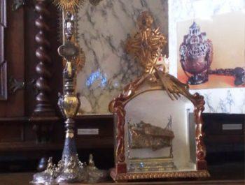 Pielgrzymka parafialna do Trzebnicy 28