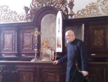 Pielgrzymka parafialna do Trzebnicy 29