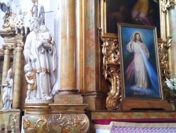 Pielgrzymka parafialna do Trzebnicy 30