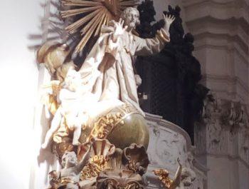 Pielgrzymka parafialna do Trzebnicy 31