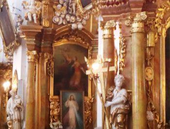 Pielgrzymka parafialna do Trzebnicy 32
