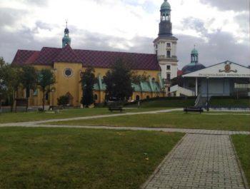 Pielgrzymka parafialna do Trzebnicy 33