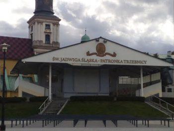 Pielgrzymka parafialna do Trzebnicy 34