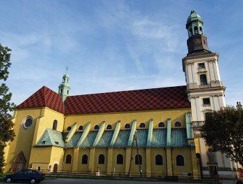 Pielgrzymka parafialna do Trzebnicy 1