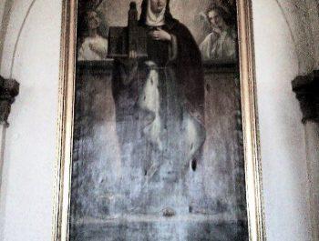 Pielgrzymka parafialna do Trzebnicy 35