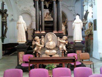 Pielgrzymka parafialna do Trzebnicy 36