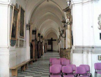 Pielgrzymka parafialna do Trzebnicy 37