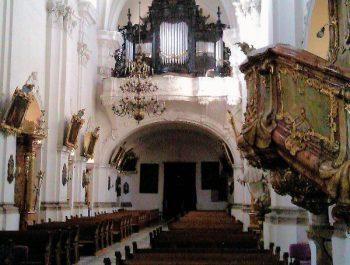 Pielgrzymka parafialna do Trzebnicy 38