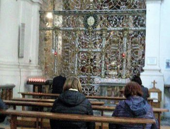 Pielgrzymka parafialna do Trzebnicy 39