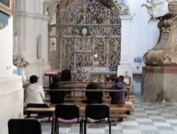 Pielgrzymka parafialna do Trzebnicy 40