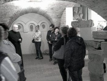 Pielgrzymka parafialna do Trzebnicy 43