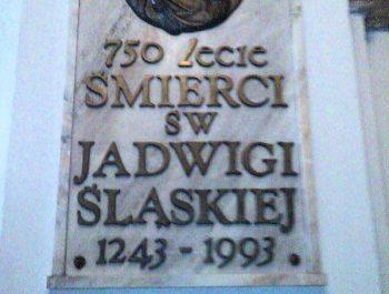 Pielgrzymka parafialna do Trzebnicy 46