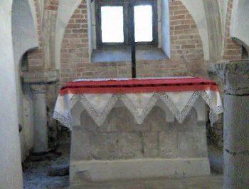 Pielgrzymka parafialna do Trzebnicy 48