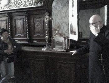 Pielgrzymka parafialna do Trzebnicy 50