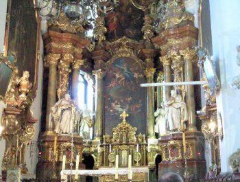 Pielgrzymka parafialna do Trzebnicy 53