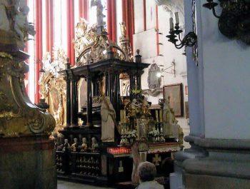 Pielgrzymka parafialna do Trzebnicy 54