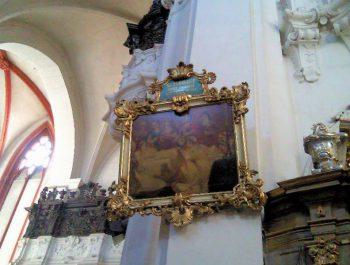 Pielgrzymka parafialna do Trzebnicy 55