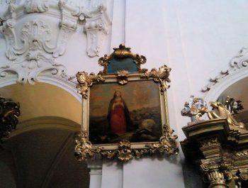 Pielgrzymka parafialna do Trzebnicy 56