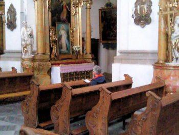Pielgrzymka parafialna do Trzebnicy 59