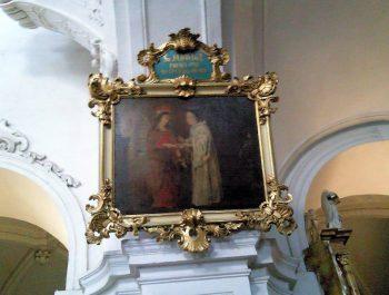 Pielgrzymka parafialna do Trzebnicy 60