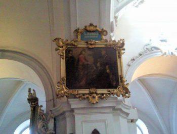 Pielgrzymka parafialna do Trzebnicy 61