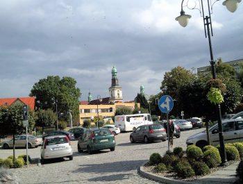 Pielgrzymka parafialna do Trzebnicy 64