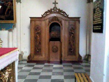 Pielgrzymka parafialna do Trzebnicy 67