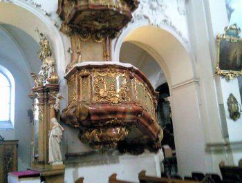 Pielgrzymka parafialna do Trzebnicy 68