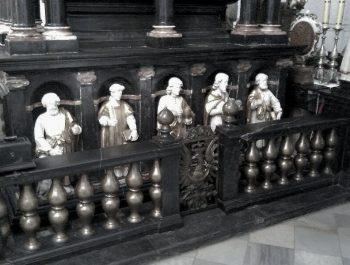Pielgrzymka parafialna do Trzebnicy 71