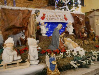 Uroczystość św. Bożej Rodzicielki Maryi 5