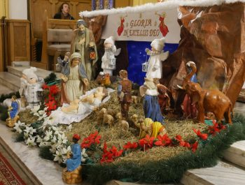 Uroczystość św. Bożej Rodzicielki Maryi 11