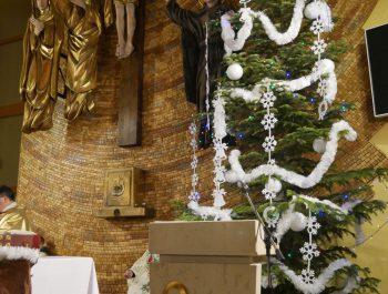 Uroczystość św. Bożej Rodzicielki Maryi 12