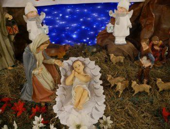 Uroczystość św. Bożej Rodzicielki Maryi 16