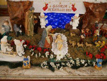 Uroczystość św. Bożej Rodzicielki Maryi 21