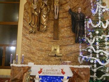 Uroczystość św. Bożej Rodzicielki Maryi 22