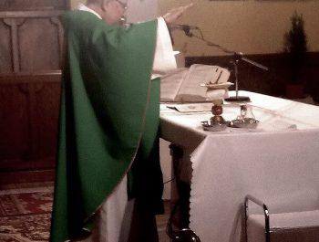 Jubileuszowa Eucharystia 4