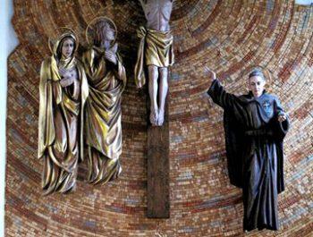 Parafialna adoracja Najświętszego Sakramentu 2
