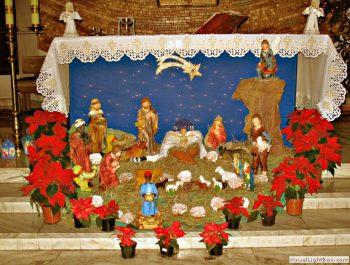 Boże Narodzenie 4