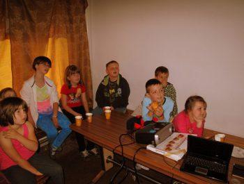 Wspólnota dzieci 1