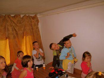 Wspólnota dzieci 4